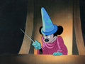 Animation Art:Production Cel, Mickey Mouse's 60th Birthday Production Cel (Walt Disney, 1988)....