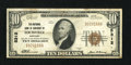 National Bank Notes:Kentucky, Louisville, KY - $10 1929 Ty. 1 The NB of Kentucky Ch. # 5312. ...