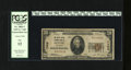 """National Bank Notes:Colorado, Denver, CO - $20 1929 Ty. 1 The United States NB Ch. # 7408.Nineteen of twenty national banks with """"United States"""" in t..."""