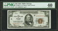 Fr. 1880-G* $50 1929 Federal Reserve Bank Note. PMG Extremely Fine 40