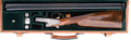Shotgun:Double Barrel, Cased Renato Gamba Bobby Jones Grand Slam Limited Edition Double Barrel Shotgun....