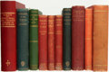 Books:Medicine, [Medicine]. Group of Ten Books Related to Diseases. Various publishers and dates.... (Total: 10 Items)