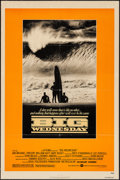 """Movie Posters:Sports, Big Wednesday (Warner Brothers, 1978). One Sheet (27"""" X 41""""). Sports.. ..."""