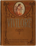 Books:Medicine, Mary Ries Melendy. Vivilore: The Pathway to Mental and Physical Perfection. The Twentieth Century Book for Every Woman....