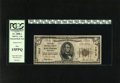 National Bank Notes:Maryland, Baltimore, MD - $5 1929 Ty. 1 The Merchants-Mechanics First NB Ch.# 1413. Here is an evenly circulated $5 that was awar...