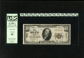 National Bank Notes:Virginia, Norfolk, VA - $10 1929 Ty. 1 Norfolk NB of Commerce & TrustsCh. # 6032. Eight national banks in Virginia had trust titl...