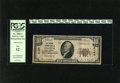 National Bank Notes:West Virginia, Wheeling, WV - $10 1929 Ty. 1 The National Exchange Bank Ch. #5164. It has been over three years since we last had this...