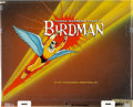 Animation Art:Production Cel, Birdman and the Galaxy Trio Title Cel Setup (Hanna-Barbera, 1967)....