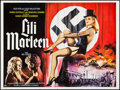 "Movie Posters:Foreign, Lili Marleen (Alpha, 1981). British Quad (30"" X 40""). Foreign.. ..."