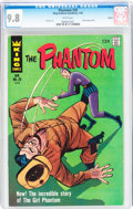 Silver Age (1956-1969):Adventure, Phantom #20 Boston pedigree (King Features Syndicate, 1967) CGC NM/MT 9.8 White pages....