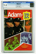 Bronze Age (1970-1979):Miscellaneous, Adam 12 #2 File Copy (Gold Key, 1974) CGC NM 9.4 Off-white pages.Photo cover. Overstreet 2005 NM- 9.2 value = $42. CGC cens...