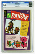 Bronze Age (1970-1979):Cartoon Character, H.R. Pufnstuf #3 File Copy (Gold Key, 1971) CGC NM- 9.2 Off-whitepages. Photo cover. Overstreet 2005 NM- 9.2 value = $155. ...