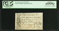 Colonial Notes:South Carolina, South Carolina April 10, 1778 2s/6d PCGS Gem New 65PPQ.. ...