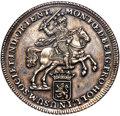 Netherlands East Indies, Netherlands East Indies: Dutch Colony - United East India CompanyDucaton 1739 AU Details (Polished) NGC,...