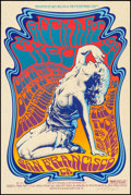 "Movie Posters:Rock and Roll, Rock Art Expo '94 (Wes Wilson & The Poster Project, 1994).Limited Edition Signed and Numbered Convention Poster (14.25"" X2..."