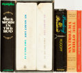 Books:Social Sciences, [Victoriana]. Group of Five Works About Victorian Sexuality.Various publishers. 1966-1972.... (Total: 6 Items)