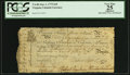 Colonial Notes:Virginia, Virginia September 1, 1775 £10 PCGS Apparent Very Fine 25.. ...