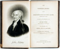 Books:Americana & American History, John Wood and John Henry Sherburne. The Suppressed History ofthe Administration of John Adams, (from 1797 - 1801,) as P...