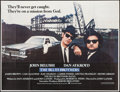 "Movie Posters:Comedy, The Blues Brothers (Universal, 1980). Subway (45"" X 59.25"").Comedy.. ..."