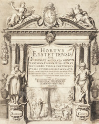 Italian School (18th Century) Set of Three Classical-Themed Engravings Engravings on paper, each