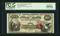 National Bank Notes:Ohio, Youngstown, OH - $10 1875 Fr. 419 The Second NB Ch. # 2217. ...