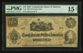 Confederate Notes:1862 Issues, T48 $10 1862 XX3.. ...