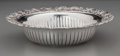 Silver Holloware, American:Bowls, A Whiting Silver Reticulated Bowl, New York, New York, circa 1900.Marks: (W-griffin), STERLING, 5520, 925/1000 FINE, 2 PI...