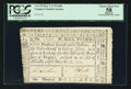 Colonial Notes:Virginia, Virginia May 3, 1779 $100 PCGS Apparent Choice About New 58.. ...