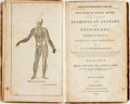 Books:Medicine, [Natural History, Medicine]. W. S. W. Ruschenberger. Elements of Anatomy and Physiology: Prepared for the Use of Schools...