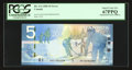 Canadian Currency: , BC-67a $5 2006 Mismatched Serial Numbers. ...