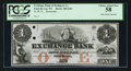 Obsoletes By State:Wisconsin, Fond du Lac, WI- Exchange Bank of Darling & Co. $1 Remainder G2b. ...