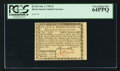 Colonial Notes:Rhode Island, Rhode Island July 2, 1780 $2 PCGS Very Choice New 64PPQ.. ...