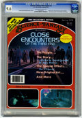 Magazines:Science-Fiction, Science Fantasy Film Classics #2 (SF Film Classics, 1978) CGC NM+9.6 Off-white to white pages....