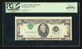 Error Notes:Inverted Third Printings, Fr. 2076-A $20 1988A Federal Reserve Note. PCGS Gem New 65PPQ.. ...