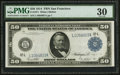Fr. 1071 $50 1914 Federal Reserve Note PMG Very Fine 30
