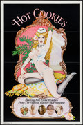 """Movie Posters:Adult, Hot Cookies & Others Lot (Bloomer, 1977). One Sheets (54) (27"""" X 41"""") Flat Folded. Adult.. ... (Total: 54 Items)"""