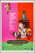 """Movie Posters:Action, The Assassination Bureau (Paramount, 1969). One Sheet (27"""" X 41"""")& Lobby Card Set of 8 (11"""" X 14""""). Action.. ... (Total: 9Items)"""