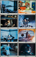 """Movie Posters:Horror, Ben & Other Lot (Cinerama Releasing, 1972). Lobby Card Sets of 8 (2 Sets) (11"""" X 14""""). Horror.. ... (Total: 16 Items)"""