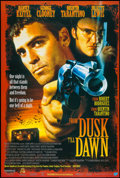 "Movie Posters:Horror, From Dusk Till Dawn (Concorde, 1996). Dutch One Sheet (26.25"" X39.25"") SS. Horror.. ..."