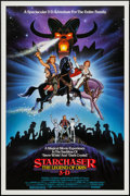 "Movie Posters:Animated, Starchaser: The Legend of Orin & Other Lot (Atlantic Releasing,1985). One Sheets (57) (27"" X 41"") 3-D Style. Animated.. ...(Total: 57 Items)"