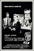 "Movie Posters:Crime, House of Games & Others Lot (Orion, 1987). One Sheets (12) (27""X 40"", 27"" X 41"") SS. Crime.. ... (Total: 12 Items)"