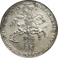 Netherlands East Indies, Netherlands East Indies: Dutch Colony - United East India CompanyDucaton 1739 AU Details (Surface Hairlines) NGC,...