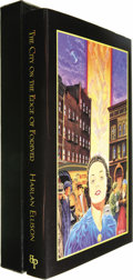 Books:Signed Editions, Harlan Ellison Limited Signed: The City on the Edge of Forever....