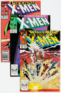 Modern Age (1980-Present):Superhero, X-Men #227-241 Box Lot (Marvel, 1988-89) Condition: Average NM-....
