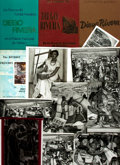 Books:Prints & Leaves, [Diego Rivera]. Archive of Material Relating to Mexican ArtistDiego Rivera....