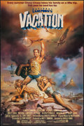 """Movie Posters:Comedy, National Lampoon's Vacation (Warner Brothers, 1983). One Sheet (27""""X 41""""). Comedy.. ..."""