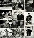 Books:Photography, [Harry S. Truman]. Archive of Approximately 104 Photographs Depicting Harry Truman....