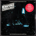"Movie Posters:Science Fiction, The Empire Strikes Back Original Soundtrack (RSO Records, 1980).Factory Sealed Double LP Vinyl Record Set (12.25"" X 12...."