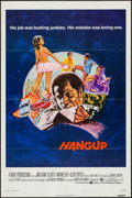 "Movie Posters:Blaxploitation, Super Dude (Warner Brothers, 1974). One Sheet (27"" X 41"") Style B.Blaxploitation. Alternate Title: Hangup.. ..."