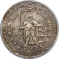 Sweden: Carl IX 20 Mark 1606 XF40 NGC